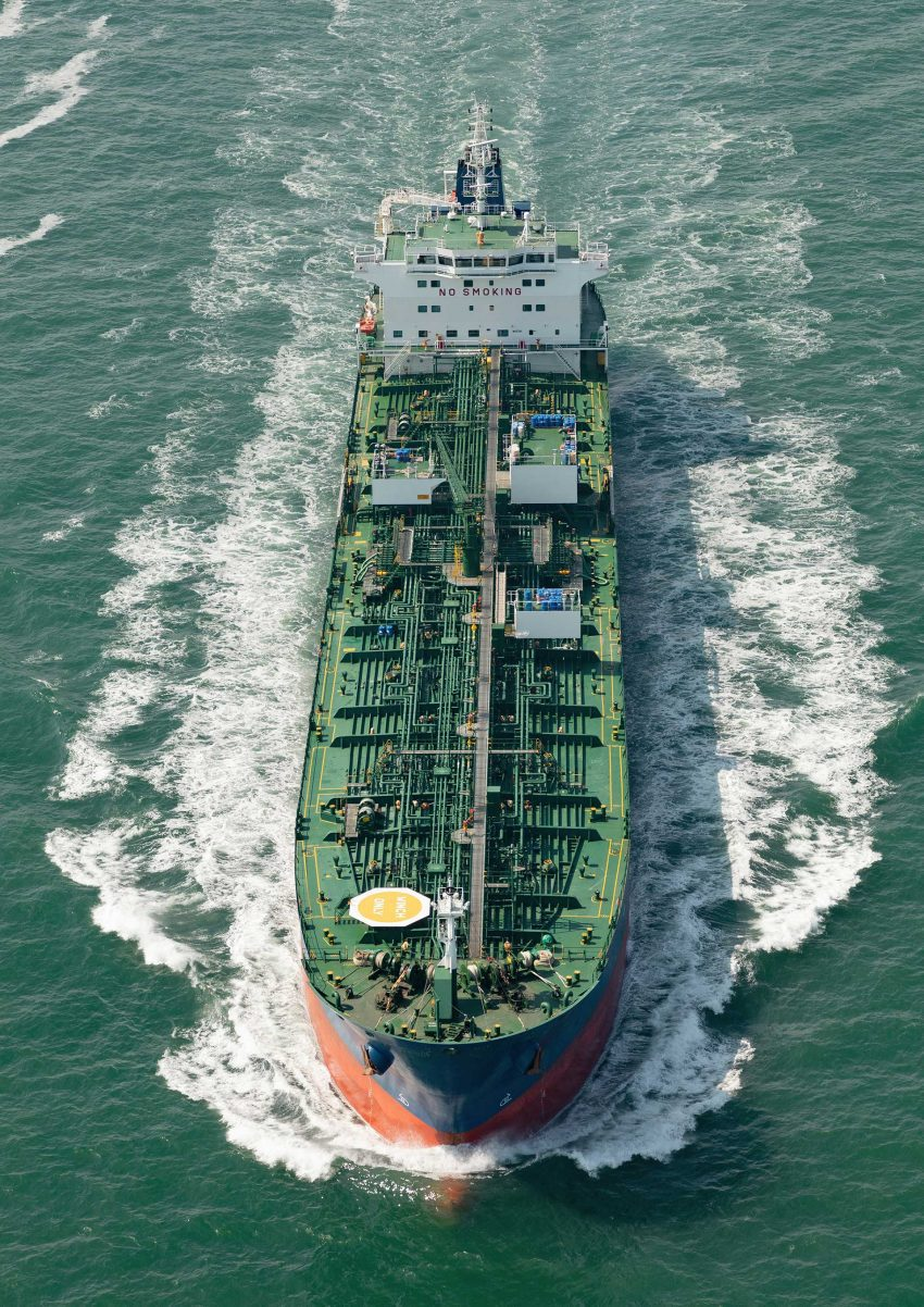 Ship Management services for Offshore, Tankers, Dry & Cargo, Cruise & Ferry