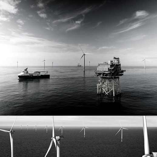 Offshore Wind Farm – Worldwide OSV and Wind Segments Experience – Offshore Management