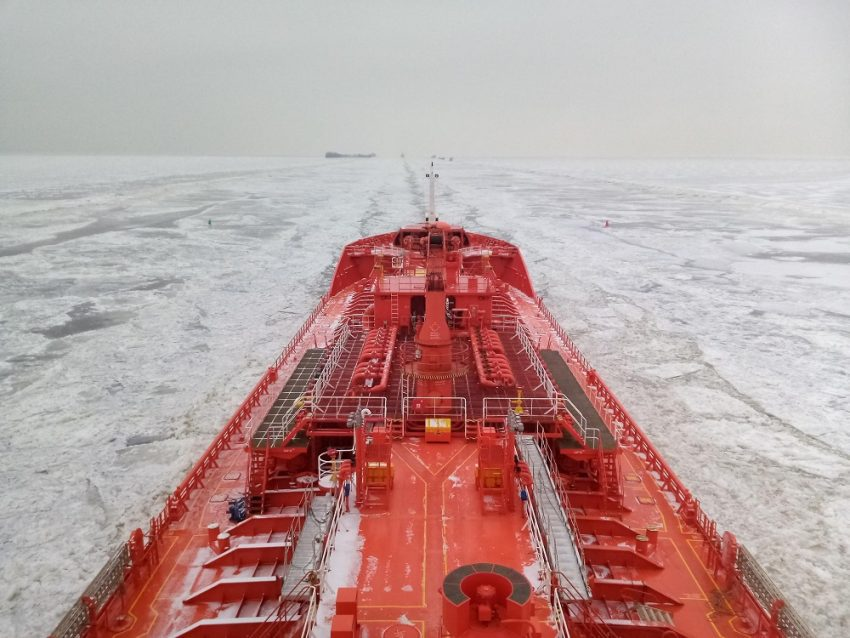 Tankers' Management with OSM maritime (Chemical, Products and Oil Tankers)
