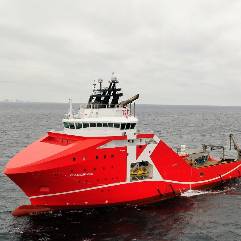Offshore and Maritime Jobs at OSM. We are hiring sea crew!